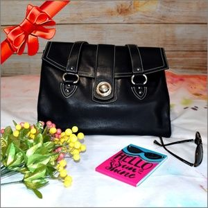 ❣️MARC JACOBS Leather Handbag #5380580708079R100
